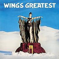 Wings Greatest (Vinyl)