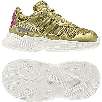 b914ba78632cc4 adidas Yung-96 El I, Chaussures de Fitness Mixte Enfant: Amazon.fr ...