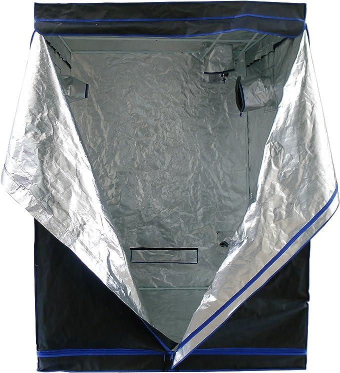 grow tent reviews rollitup