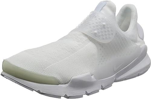 Nike Men's Sock Dart Kjcrd White