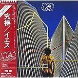 究極(紙ジャケ SHM-CD)