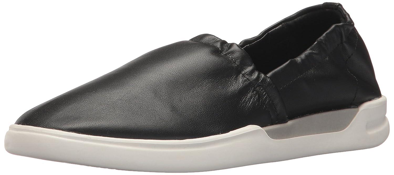 Donald J Pliner Women's Gene Sneaker B0755C4Y4H 6 B(M) US|Black