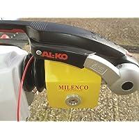 Milenco 2004 Antirrobo Extrafuerte para Enganche Alko 3004