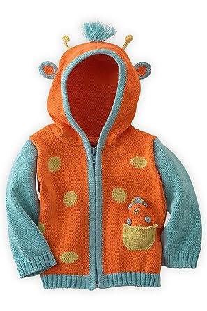 05429183c Amazon.com  Joobles Fair Trade Organic Baby Cardigan Sweater - Jiffy ...