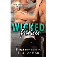 Wicked Promises: A Wicked Bay Novel