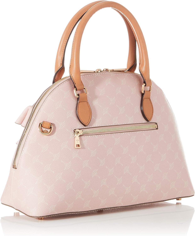 Joop! - Cortina Tea Handbag Shz, Borsa a mano Donna Rosa (Rose)