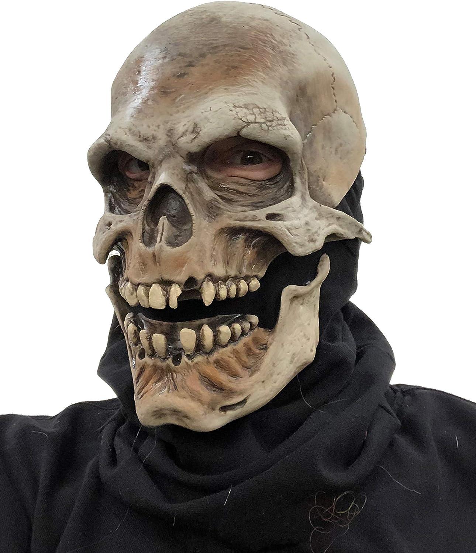 Zagone Studios Mens Death Mask