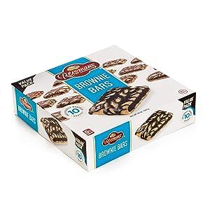 Value Pack Brownie Bars
