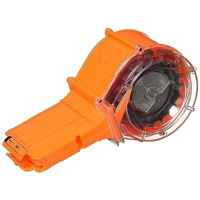NERF 25 Dart Drum Blaster Accessory: Toys & Games