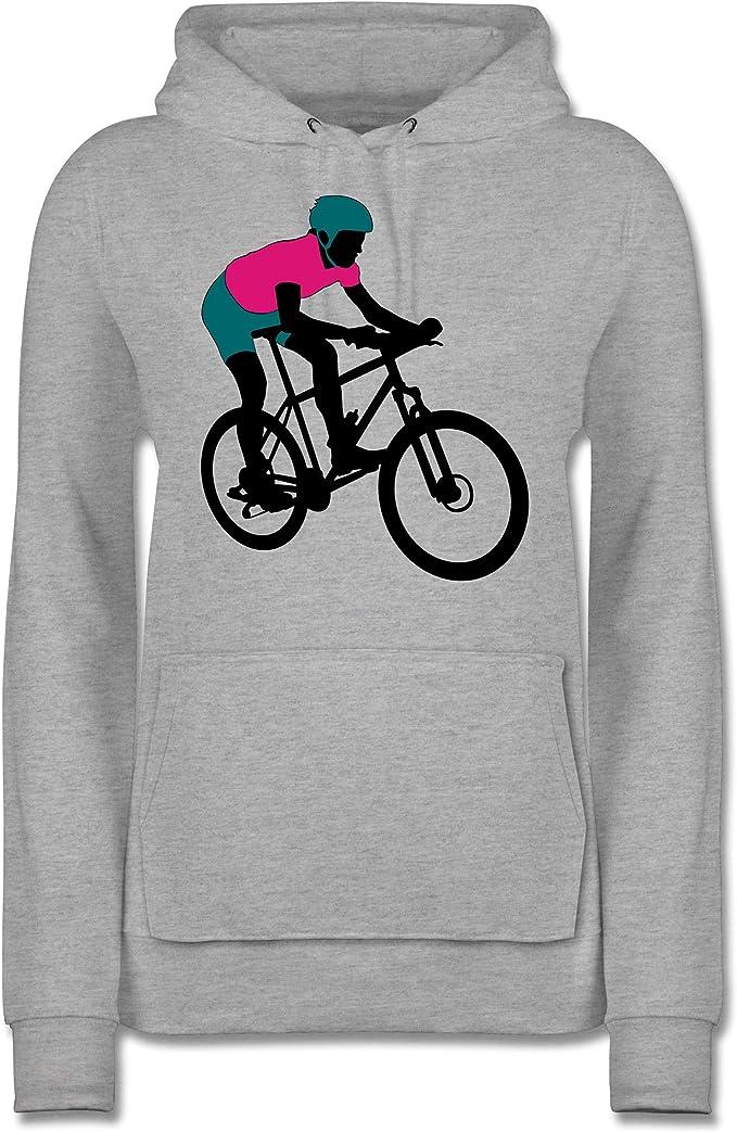 NEU, Mountainbiker Shirt für Damen Größe XS