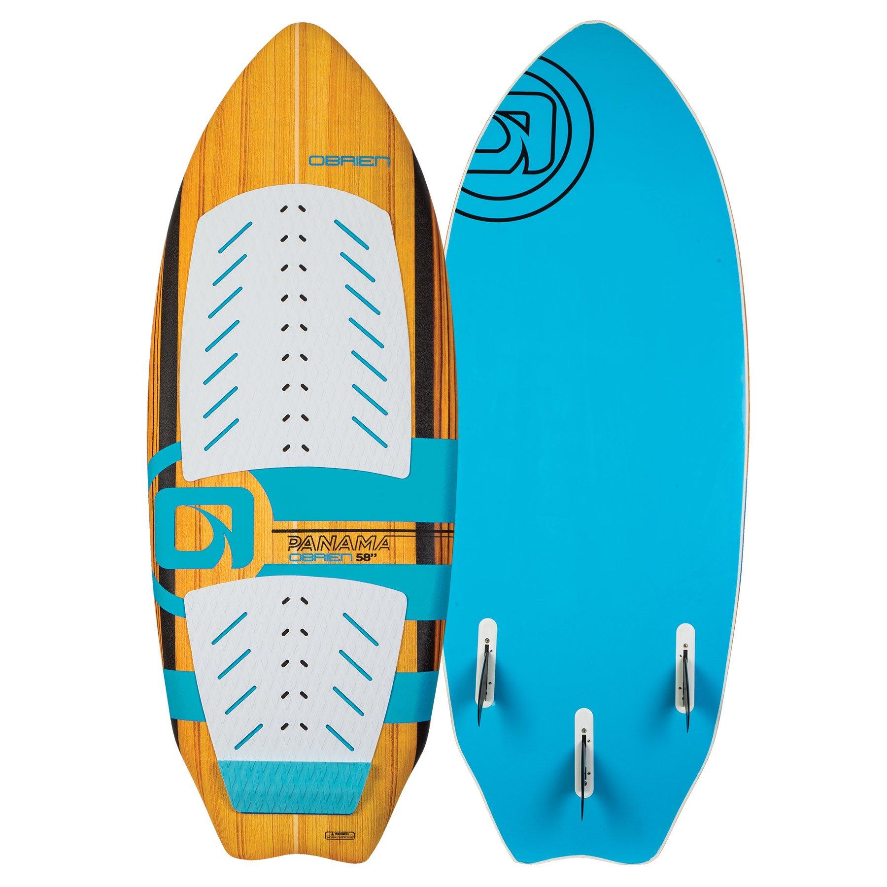 O'Brien Panama Wakesurf Board, 58''