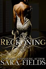 Reckoning: A Billionaire Daddy Romance Kindle Edition