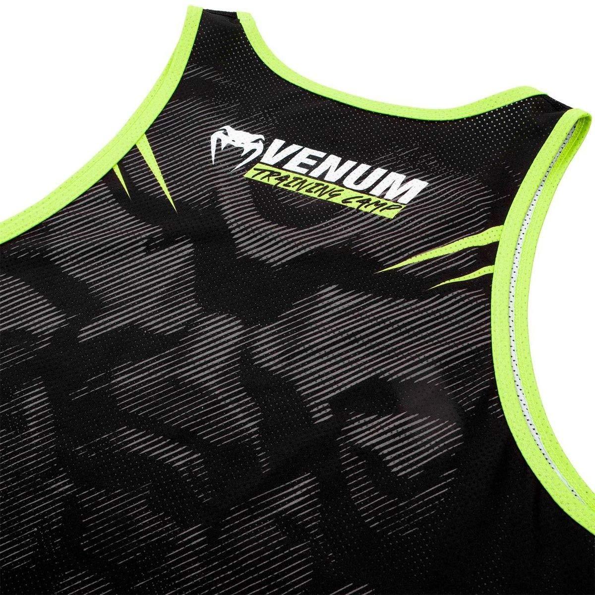 Venum Mens Training Camp 2.0 Tank Top