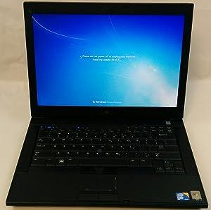 Dell Latitude E6400 - Core 2 Duo - 2.6ghz - 4GB - 160GB -DVD - Win 7 Home Premium