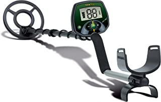 product image for Teknetics EuroTek Metal Detector with 8-Inch Concentric Coil