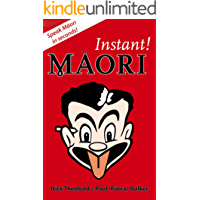 Instant! Maori (English Edition)