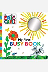 My First Busy Book (The World of Eric Carle) Board book