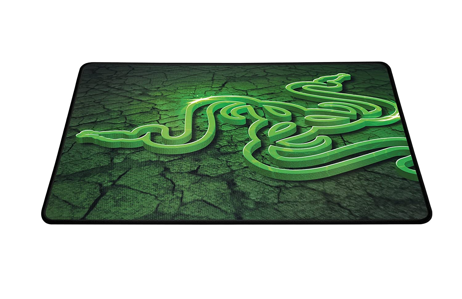 Razer Goliathus Medium CONTROL Soft Gaming Mouse Mat – Mouse Pad of Professional Gamers