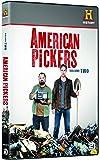 American Pickers: Complete Season 2 [Import USA Zone 1]