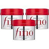 "Shiseido Fino Premium Touch Penetration Essence Hair Mask Hair Treatment 230g""Three-Piece Set.""AF27"