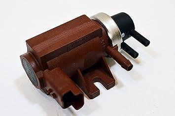 1618.c9: vacío presión Turbo Válvula De Control - NUEVO desde LSC: Amazon.es: Coche y moto