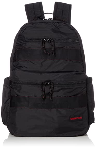 abc7e231abfd Amazon | [ブリーフィング] バックパック ATTACK PACK SL PACKABLE BLACK ...