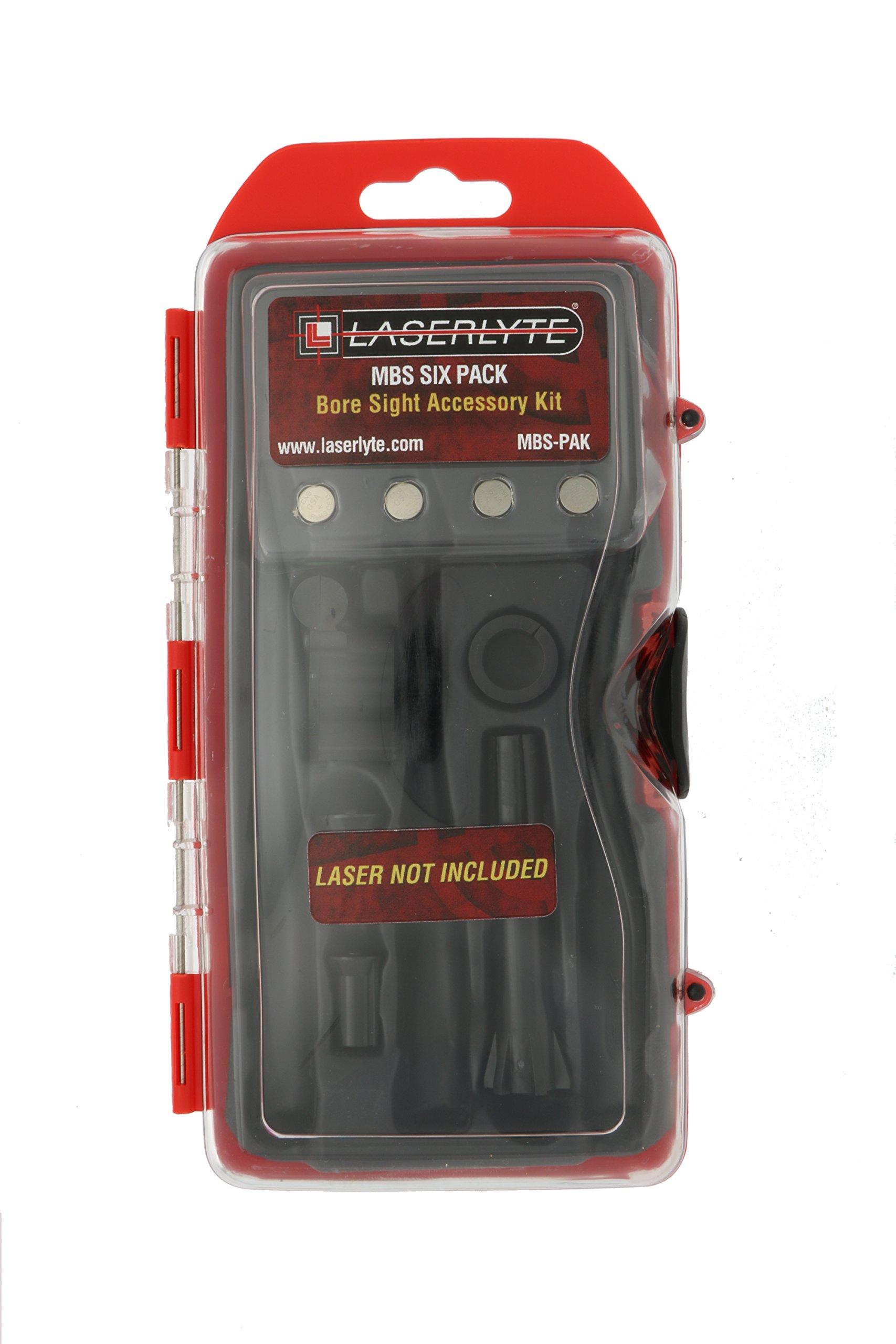 Laser Bore Sight Accessory Kit