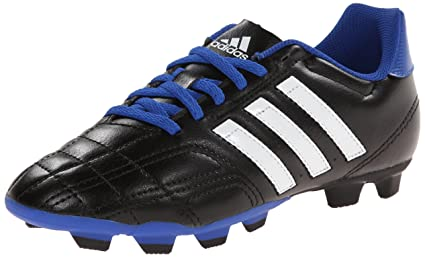 wholesale dealer 4f44c c8a28 Image Unavailable. Image not available for. Color  adidas Performance  Goletto IV TRX FG J Firm Ground Soccer Shoe, 5 Youth M