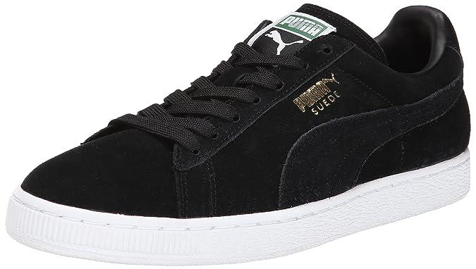 869a559b93 PUMA Select Men's Suede Classic Plus Sneakers