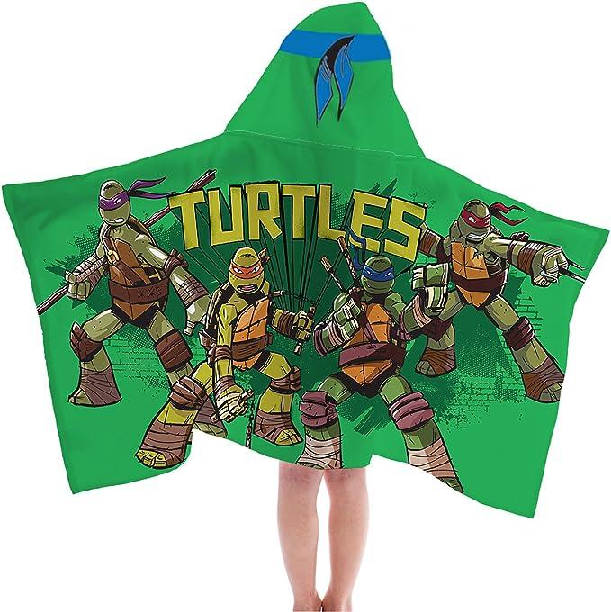 Amazon.com: Nickelodeon Teenage Mutant Ninja Turtles - Ninja ...