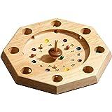 Philos 3116 - Tiroler Roulette Octagon, Aktionsspiel