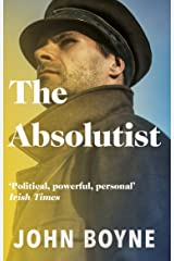 The Absolutist Kindle Edition