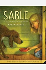 Sable Kindle Edition