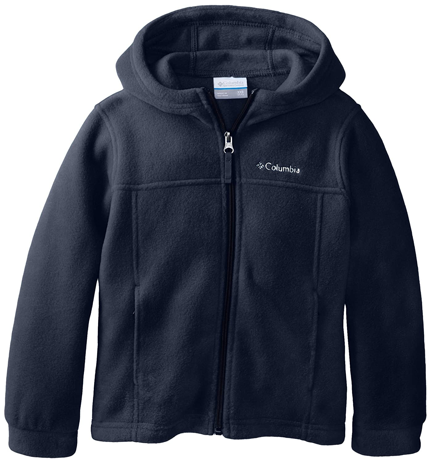 Columbia Boys' Steens II Fleece Hoodie Jacket WB6024