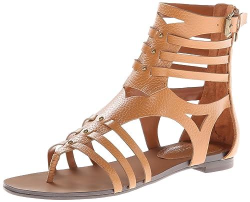 499a9befbf2 Enzo Angiolini Women s Makalya Gladiator Sandal