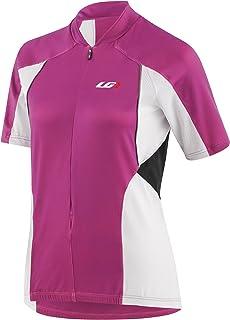 367dc8e4e Amazon.com   Louis Garneau Icefit Jersey - Short-Sleeve - Women s ...