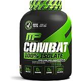 Muscle Pharm Combat 100% Isolate Zero Carb - 2.26 kg (Chocolate Milk)