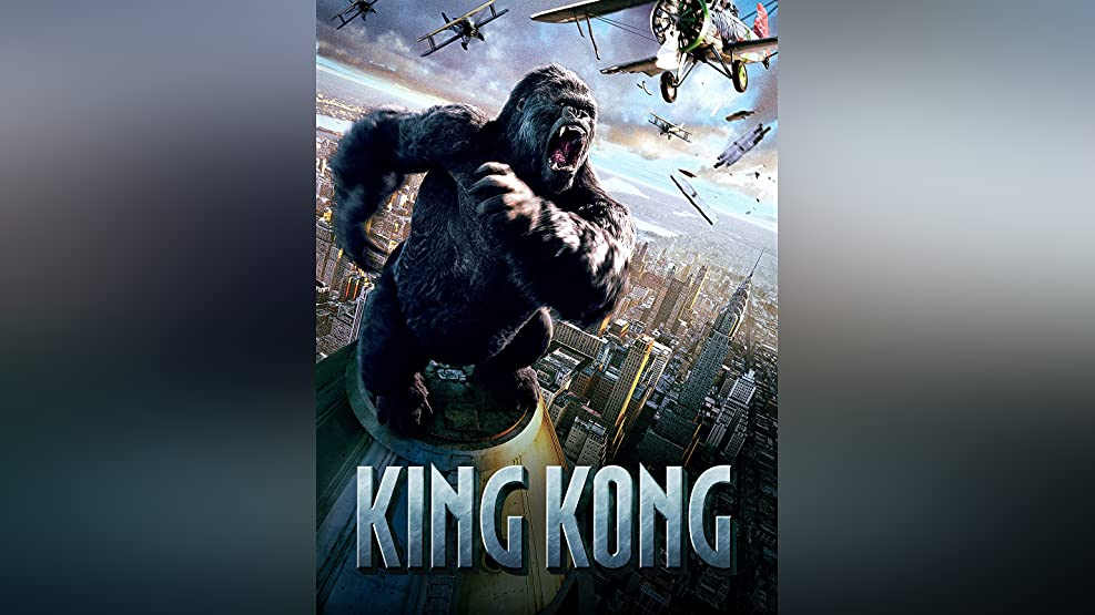 King Kong: Extended Version