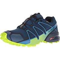 Salomon Herren Speedcross 4 GTX, Trailrunning-Schuhe