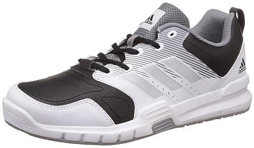 sale retailer 143ff 3caae adidas Essential Star 3 M, Zapatillas Deportivas para Interior para Hombre   Amazon.es  Zapatos y complementos