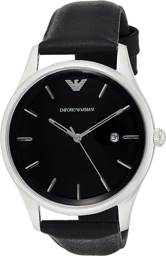 Reloj EMPORIO ARMANI - Hombre AR11020: Amazon.es: Relojes