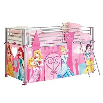 Disney Princesse Hello Home mi hauteur robe it Up Tente de lit