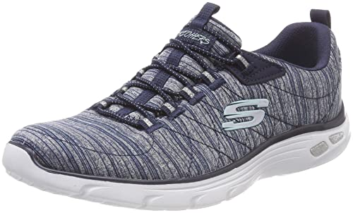 low cost how to buy new arrival Skechers Damen Empire D'lux Sneaker