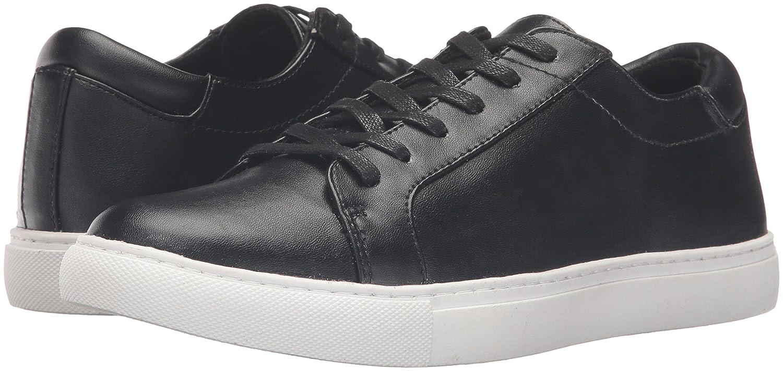 Kenneth Cole REACTION Women's Kam-Era Fashion Sneaker B01G4HU6HY 9 B(M) US|Black