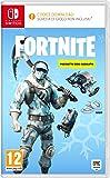 Fortnite: Pacchetto Zero Assoluto - Nintendo Switch  [Codice per download online]