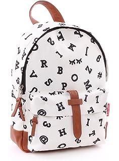 6c986c1091a Backpack Kidzroom Black & White Numbers Children's Backpack, 31 cm, ...