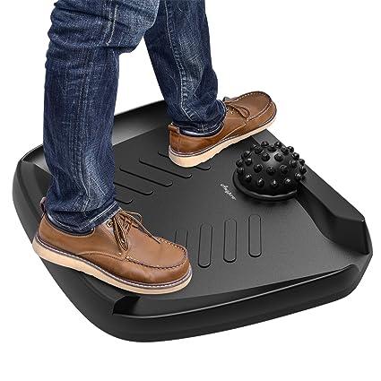 Bon Anypro Standing Desk Mat, Comfort Mat, Not Flat Ergonomic Comfort Anti  Fatigue Mat