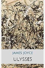 Ulysses by James Joyce (English Edition) eBook Kindle