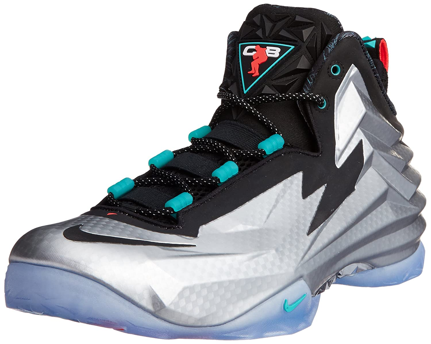 wholesale dealer 2c7fc 5532c Amazon.com  Nike Chuck Posite Mens Basketball Shoes  Shoes