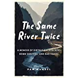The Same River Twice: A Memoir of Dirtbag Backpackers, Bomb Shelters, and Bad Travel